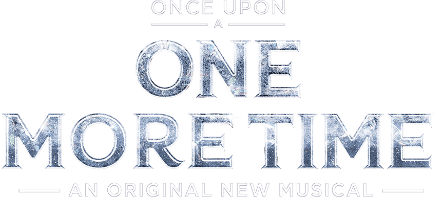 One More Time musical logo